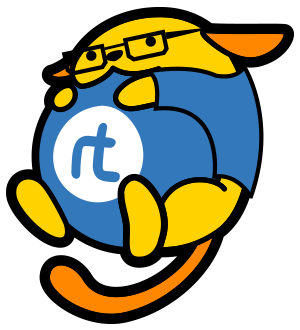 r2, the rtCamp Wapuu