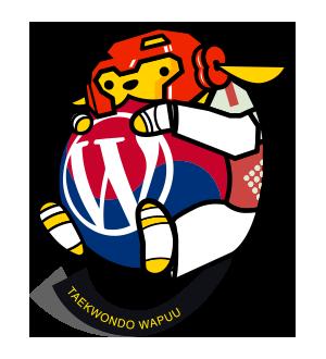 Taekwon Wapuu