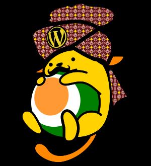 Wapuu Ji Chaudhary