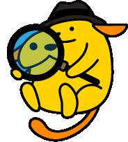 Spy Wapuu